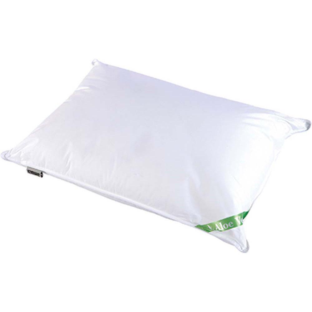 Μαξιλάρι ύπνου 4002 Aloe Vera ΛΕΥΚΟ
