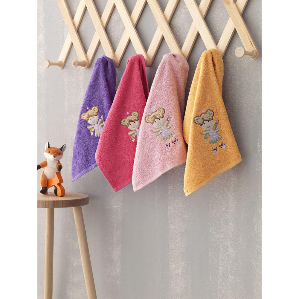 Σετ πετσέτες Bebe LULU/2 (4 TMX)