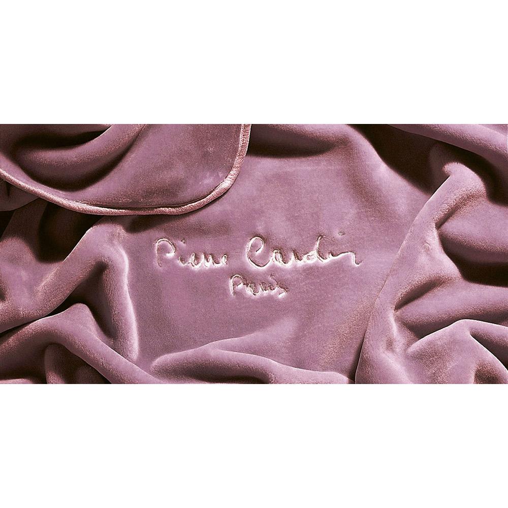 Κουβέρτα ανάγλυφη PIERRE CARDIN OPAL ROSE 64-545