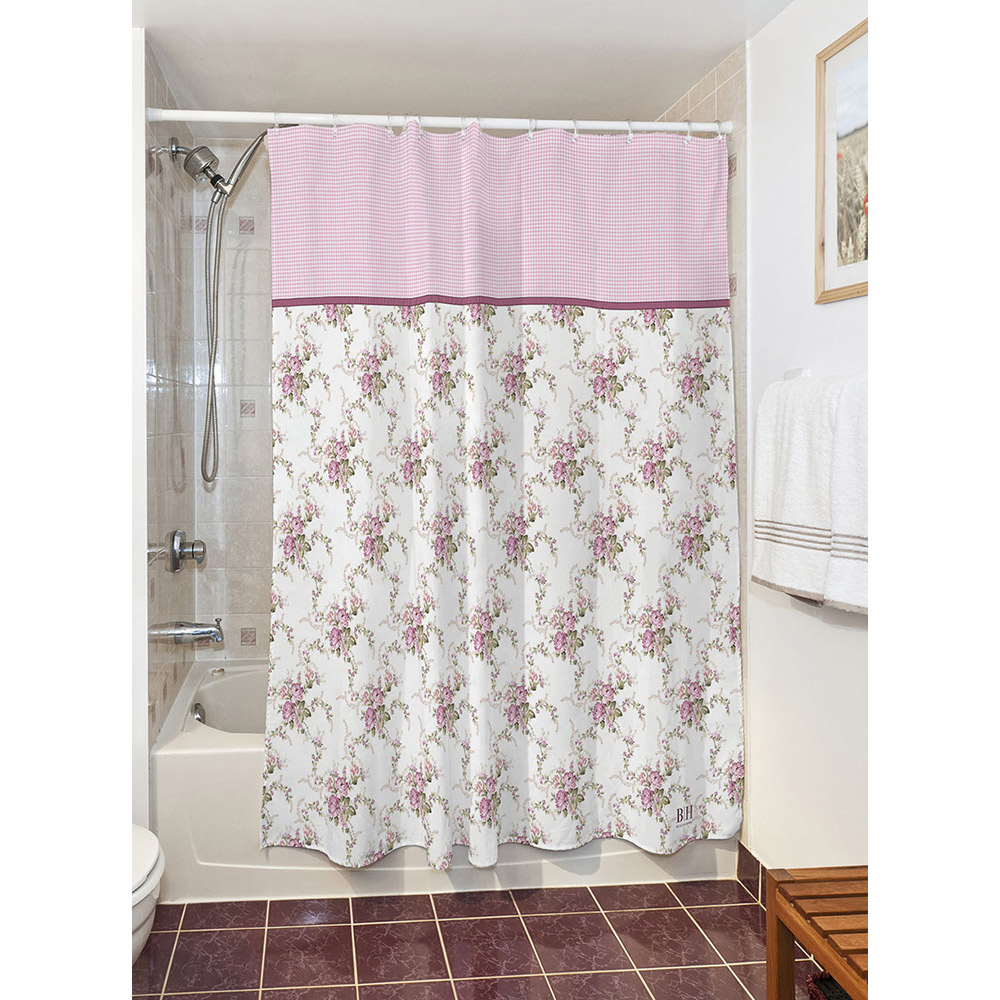 Κουρτίνα μπάνιου Art-3240 Bouquet ΕΜΠΡΙΜΕ