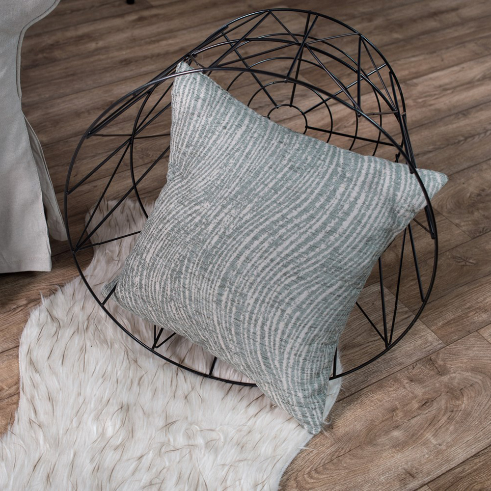 Διακοσμητικό μαξιλάρι καναπέ Oregon 04 Grey-Green