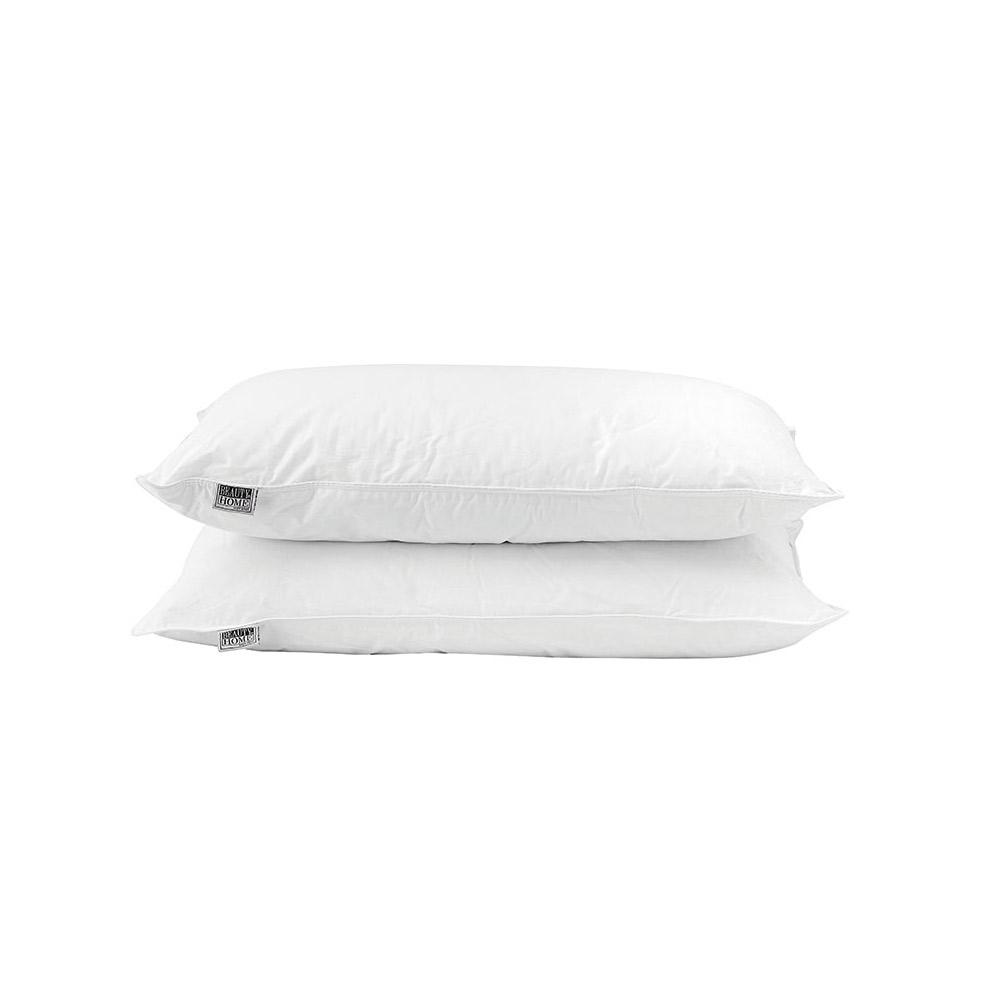 Μαξιλάρι ύπνου Πουπουλένιο Art 4030 ΛΕΥΚΟ